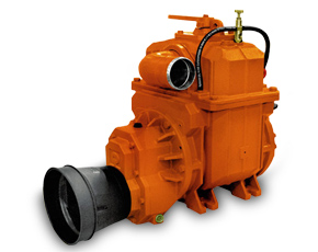 AIR vane pump